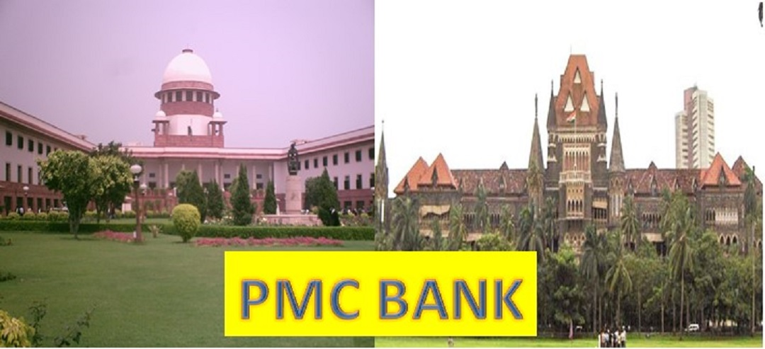 Supreme Court stays release of PMC Bank accused on Centre's plea against Bombay HC order