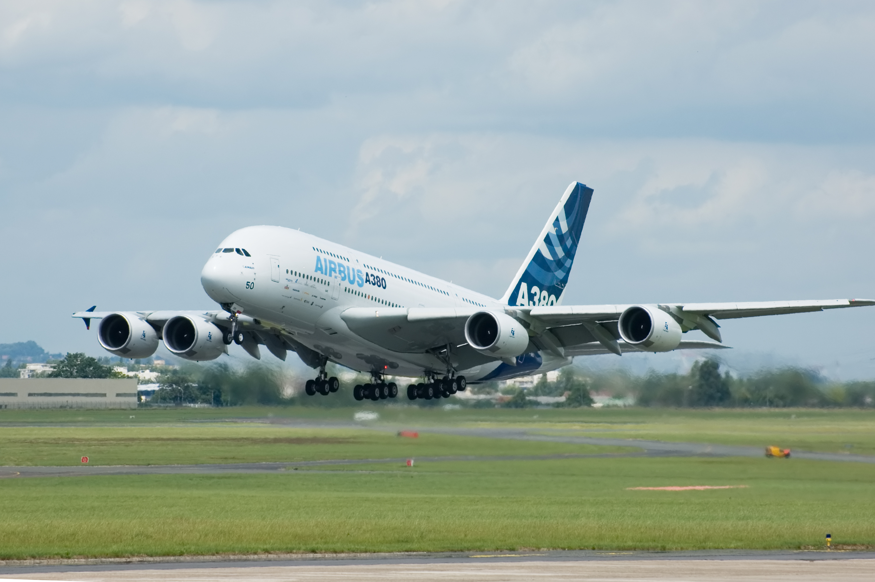In one of the largest ever corporate fines for bribery, UK court asks Airbus to pay record £3bn in fines for 'endemic' corruption