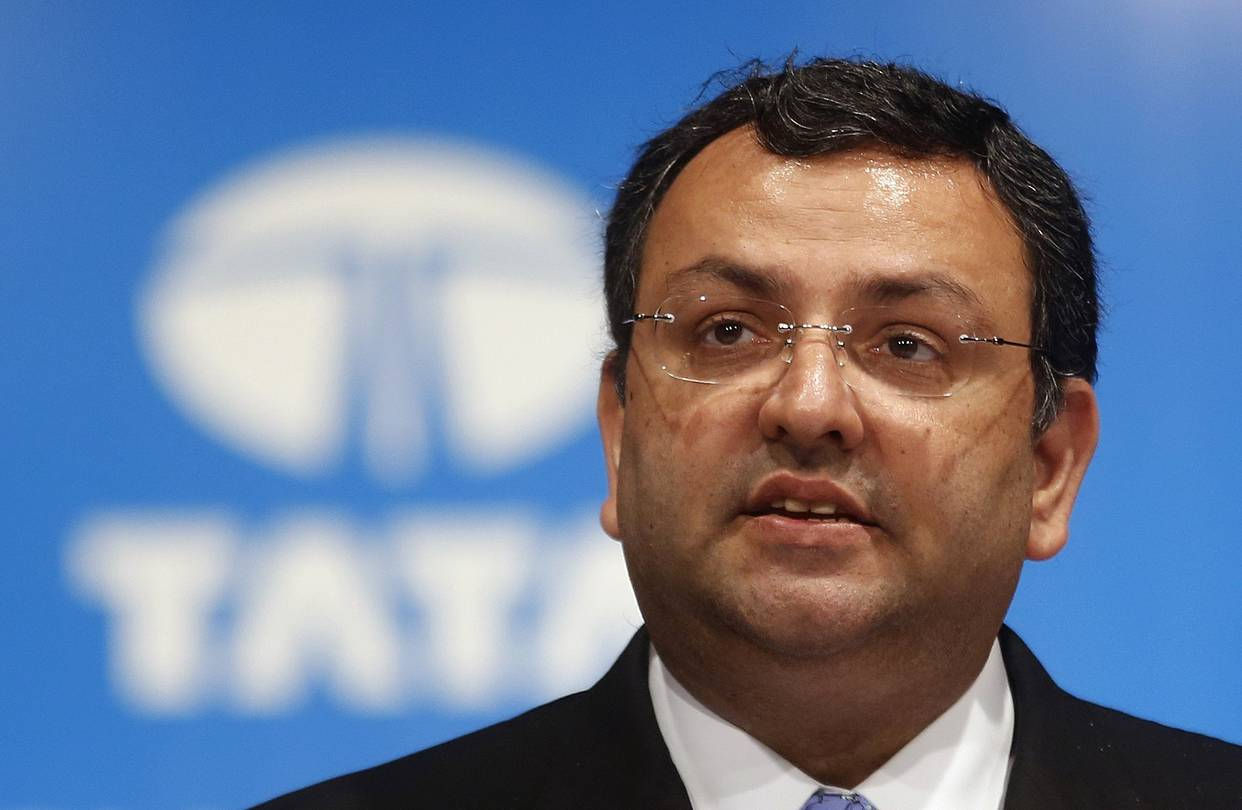 Cyrus Mistry moves Supreme Court, says his family deserved more relief from NCLAT
