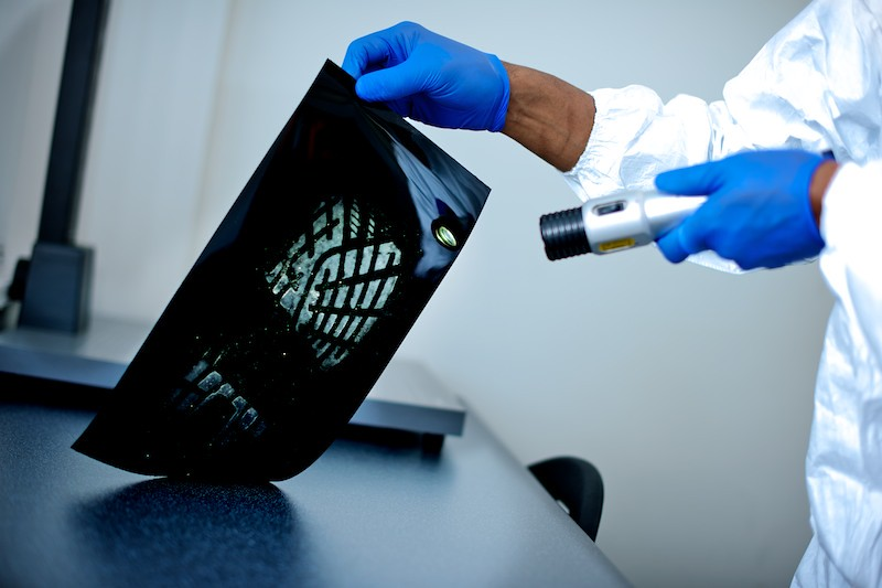 Forensic science failures putting justice at risk, says UK regulator