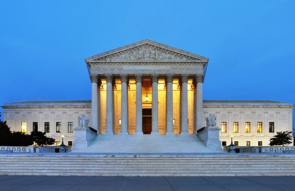 US Supreme Court rules on cross-border justice, debates free speech on immigration