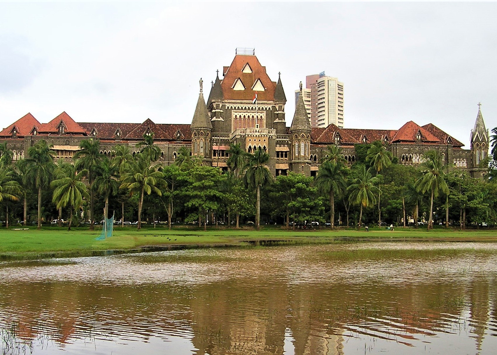 Woman always knows man's intention,' Bombay HC