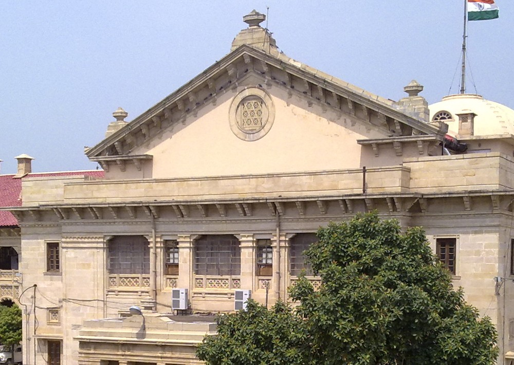 Allahabad High Court dismisses plea seeking cremation of Covid bodies along Ganga by state