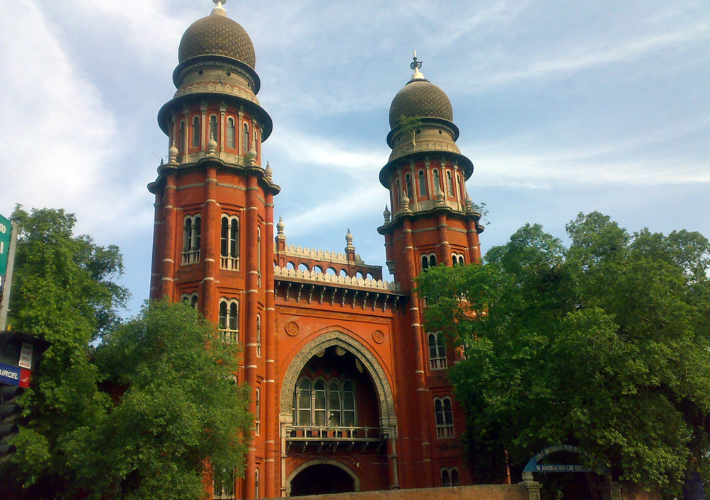Madras High Court to get 10 new judges, including a couple