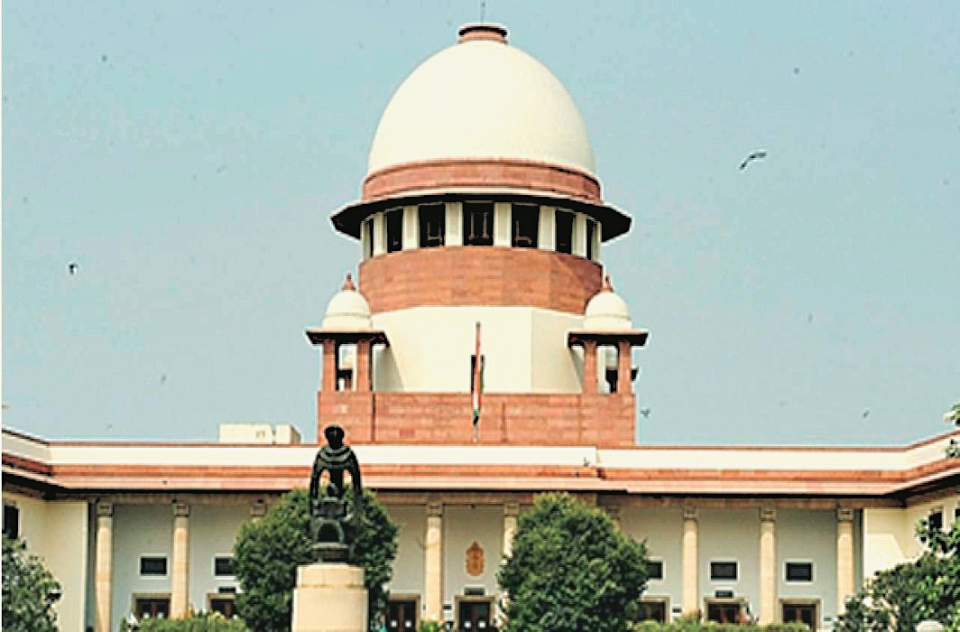 Mother-in-law, who was dependent upon her deceased son-in-law for maintenance, is entitled to maintain claim petition under MV Act : SC