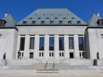 Indian-origin Justice Mahmud becomes first person of colour to be judge at Supreme Court of Canada