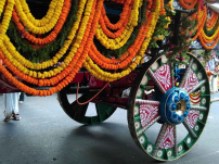 Orissa high court rejects pleas seeking Rath Yatra in places other than Puri