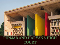 Parties, whose hands are soiled, cannot ask for hearing on merits: Punjab and Haryana HC