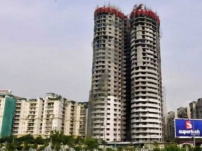 Apex Court rejects Supertech's plea for modifying demolition Order; says filing of miscellaneous application seeking modification/clarification of judgment is not envisaged in law